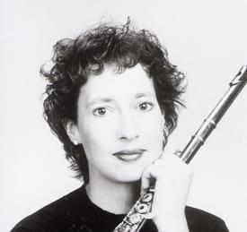 Johanna Daske Vita Querflöte Aachen Unterricht Flöte